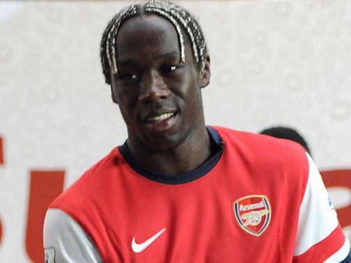 Bacary Sagna: Contract expires in 2014