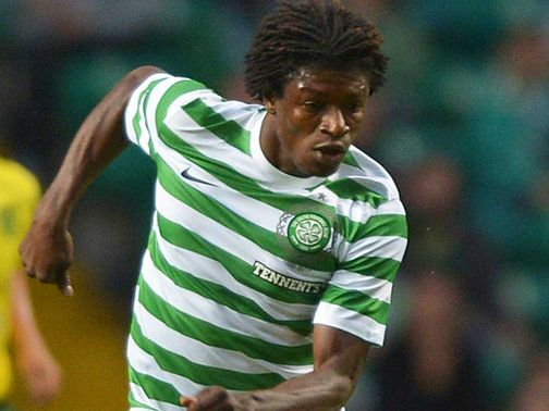 Mo Bangura: Elfsborg loan switch