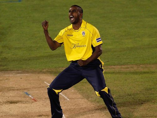 Dimitri Mascarenhas: Hampshire captain