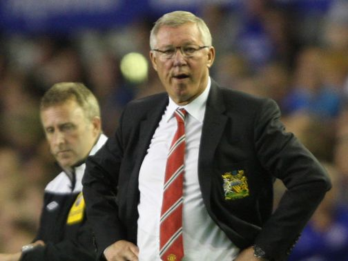 Sir Alex Ferguson: &#39;It won&#39;t happen again&#39;