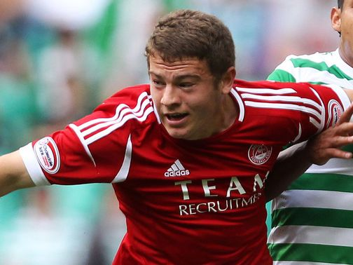 Ryan Fraser: On the move