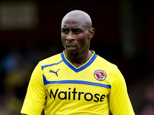 Jason Roberts: Eyes quick return to action