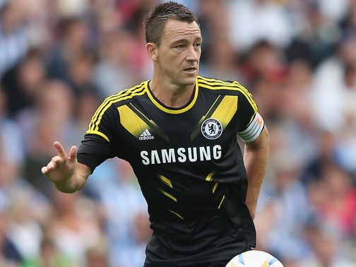 Terry: Back in light training