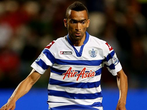Bosingwa: Stormed out last weekend
