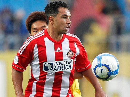 Kieran Richardson: Craven Cottage move