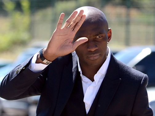 Stephane Mbia: Has signed a two-year contract at Loftus Road