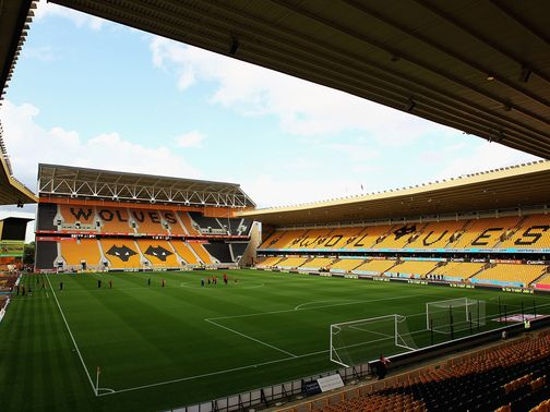 Wolves: Pre-tax profit of £2.16million