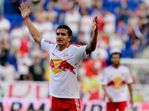 Tim Cahill: Could return to the Premier League with Sunderland