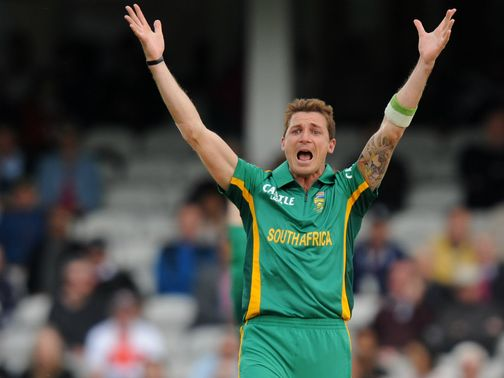 Steyn: Constant threat