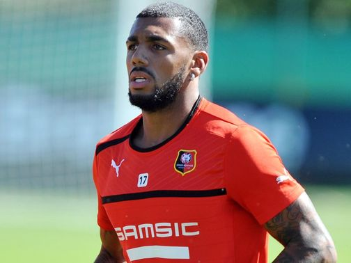 Yann M'Vila: Two-year international ban