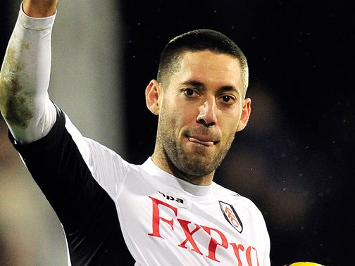 Dempsey: 9/4 to notch on Spurs debut