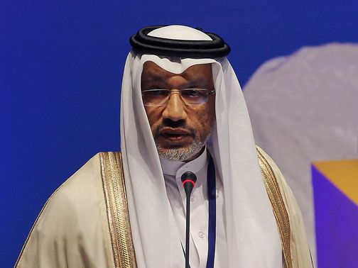 Mohamed Bin Hammam: Challenging FIFA suspension