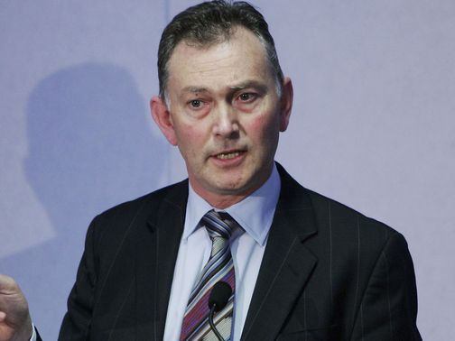 Richard Scudamore: Urged to bring in FFP