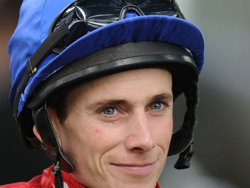 Ryan Moore: Set to miss Ebor festival