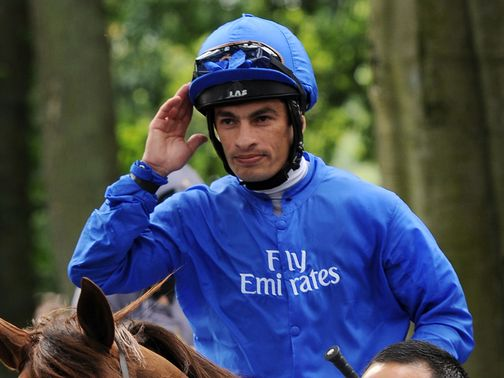 Silvestre de Sousa can guide Sajjha to victory