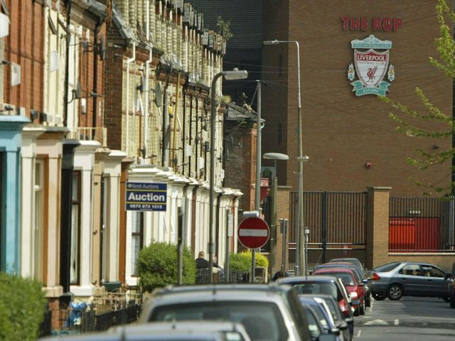 Anfield: Expansion plans