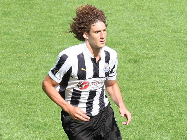 Fabricio Coloccini: Could stay at Newcastle