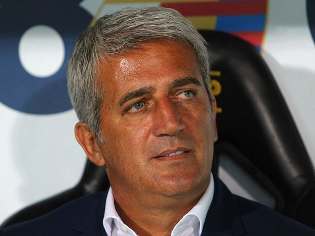 Vladimir Petkovic: His side lost 4-0 to Catania at the weekend