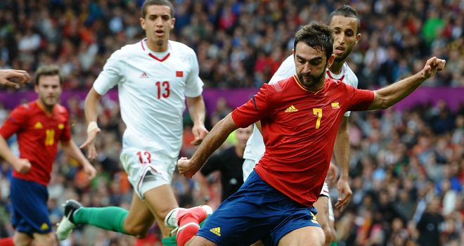 Adrian Lopez: Atletico Madrid are not interested in any offers for the forward