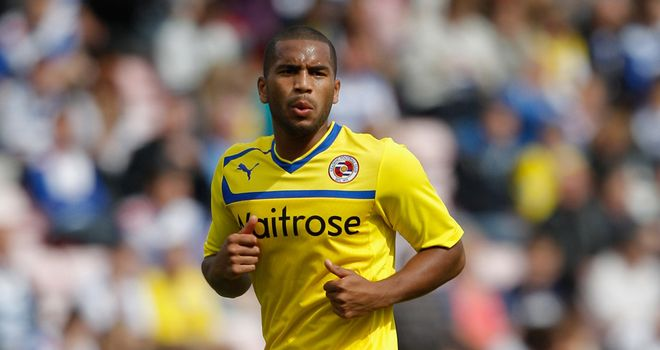 Adrian Mariappa: warned Reading team-mates of tough task next season