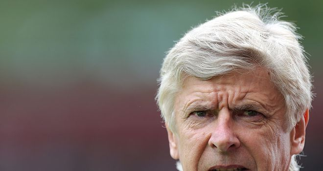 Arsene Wenger: Could soon have full squad to choose from