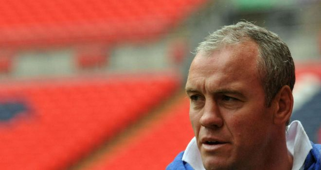Brian McDermott: Rhinos coach hoping to get one over mentor