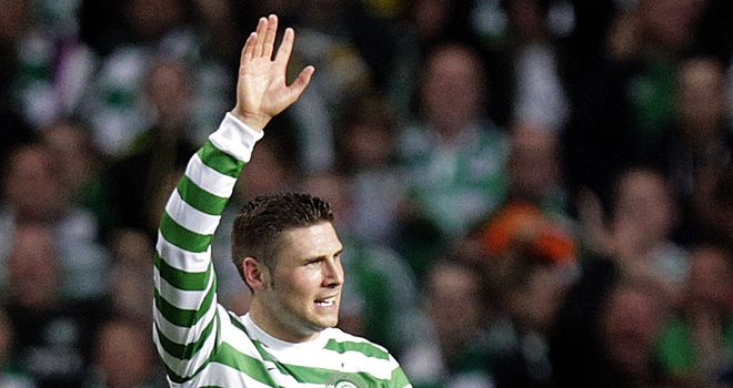Hooper: Opened scoring for Hoops
