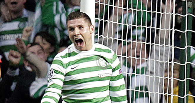 Hooper: Opened the scoring