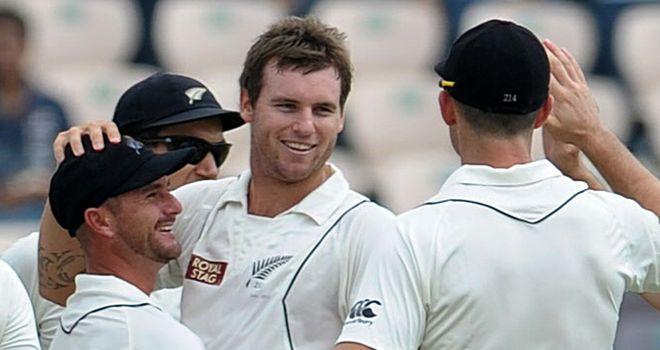 Doug Bracewell: To skip ODI series in South Africa