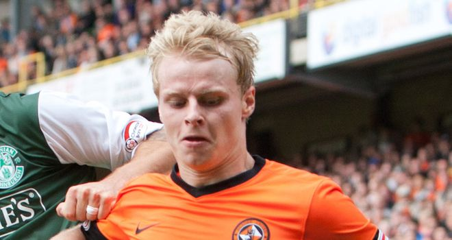 Gary Mackay-Steven: Closing on his comeback from a knee injury