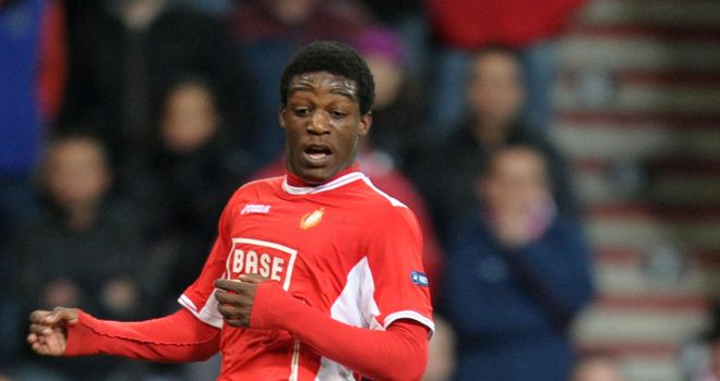 Geoffrey Mujangi Bia: Back in England with a point to prove
