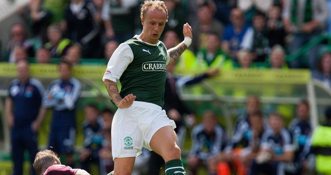 Griffiths: Scored goal in each half