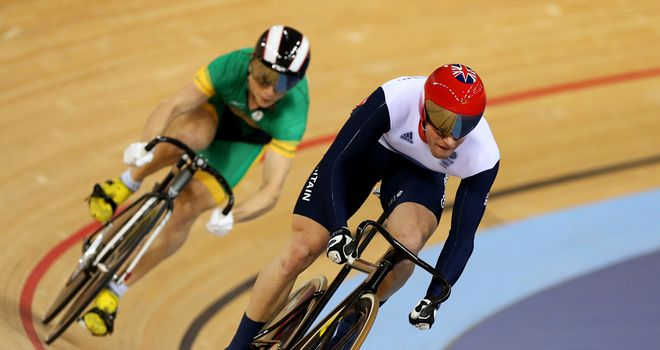 Jason Kenny: Two wins from two