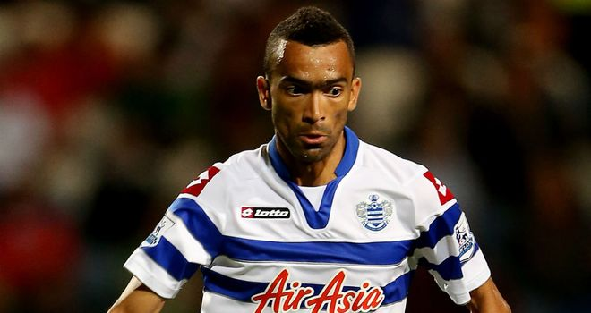 Jose Bosingwa: Defender back in action for QPR