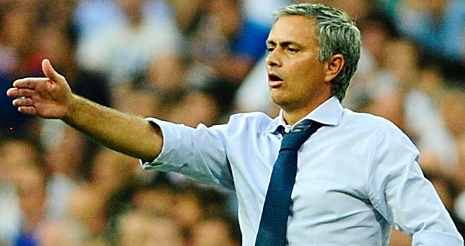 Jose Mourinho: Backing financial regulations