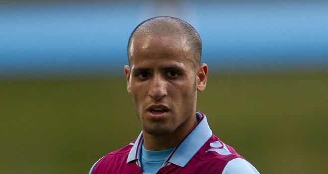 Karim El Ahmadi: Was identified as a top target by Paul Lambert early in the summer