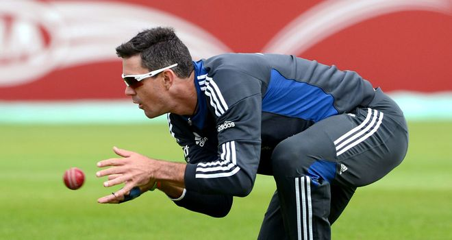 Kevin Pietersen: unhappy about spoof account