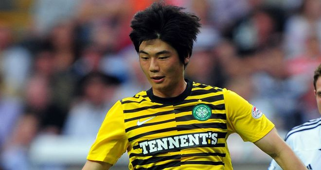 Ki Sung-yueng: Swansea have succeeded with a bid which is reported to be £6million