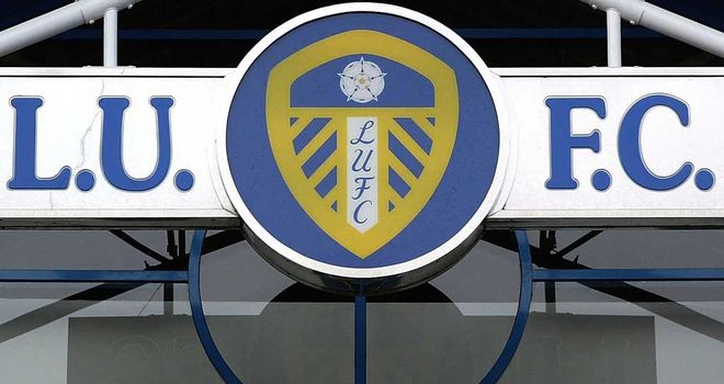 Leeds United: Up for sale again