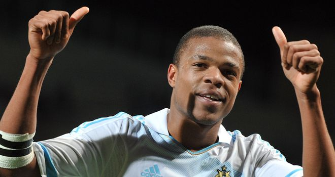 Loic Remy: Remains part of Elie Baup's plans