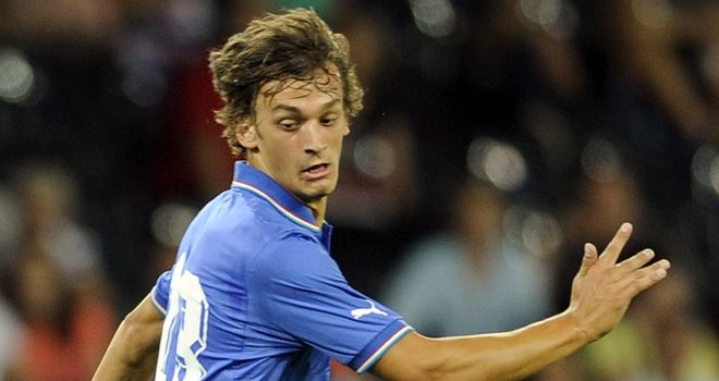 Manolo Gabbiadini: Scored for Sampdoria