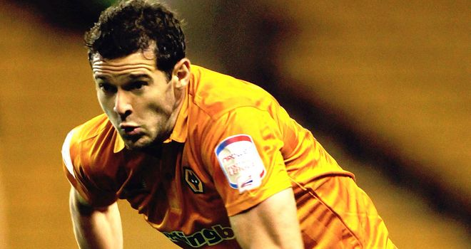 Matt Jarvis: Set to become West Ham's record signing