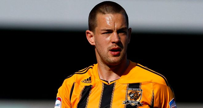 Matty Fryatt: Could make surprise return from injury this season