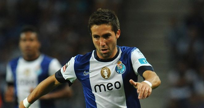 Joao Moutinho: Came close to joining Tottenham but deal was agreed too late