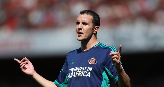 John O'Shea: Warned Sunderland they need to sort out their slow start problems