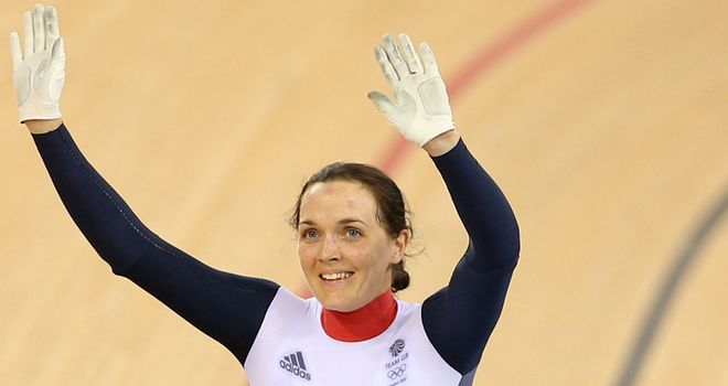 Pendleton: Edged out by Meares