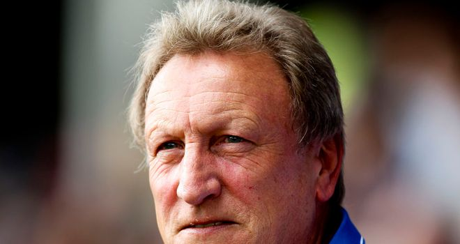 Warnock: Result never in doubt