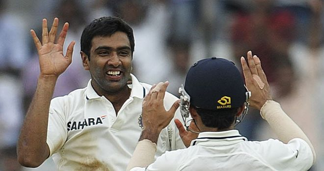 Ravichandran Ashwin: Claims to have new mystery ball