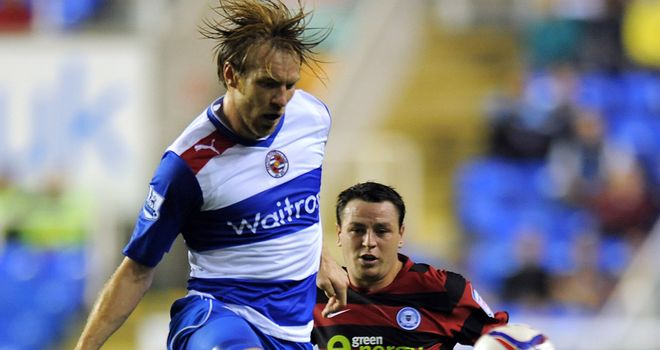 Kaspars Gorkss: Warns winless Reading must be more ruthless in the Premier League