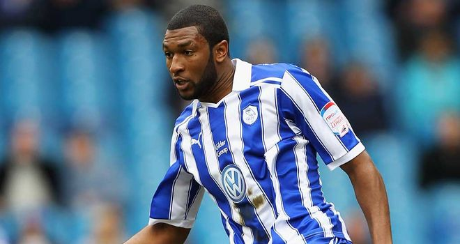 Reda Johnson: Admits he may not play again this season as he battles to overcome a foot injury